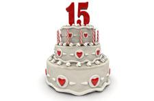 15 rođendan POSLuH slavi 15. rođendan uz veće hosting pakete!   POSLuH hosting 15 rođendan